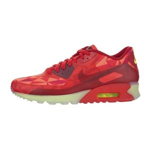NIKE | Nike Air Max 90 ICE Red Sneaker 11.5